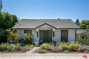 Photo of 1609 North AVENUE 56, Los Angeles , CA 90042 (MLS # 19503048)