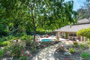 Photo of 5217 JESSEN Drive, La Canada Flintridge, CA 91011 (MLS # 819002049)