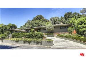 Photo of 3230 OAKDELL Road, Studio City, CA 91604 (MLS # 19497052)