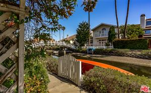 Photo of 2704 STRONGS Drive, Venice, CA 90291 (MLS # 19505052)