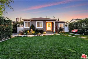 Photo of 5747 VESPER Avenue, Sherman Oaks, CA 91411 (MLS # 19475056)