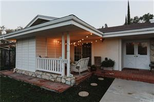Photo of 24322 BURBANK Boulevard, Woodland Hills, CA 91367 (MLS # SR19080057)