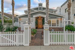 Photo of 3117 YALE Avenue, Marina Del Rey, CA 90292 (MLS # 19472062)