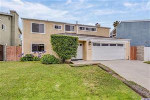 Photo of 12632 MILTON Street, Mar Vista, CA 90066 (MLS # 319003065)