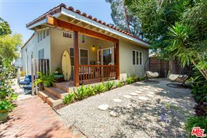 Photo of 1686 ELECTRIC AVENUE, Venice, CA 90291 (MLS # 19489068)