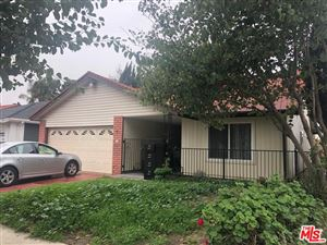 Photo of 8219 MARY ELLEN Avenue, North Hollywood, CA 91605 (MLS # 19441070)