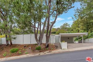 Photo of 2315 SAN YSIDRO Drive, Beverly Hills, CA 90210 (MLS # 19454070)
