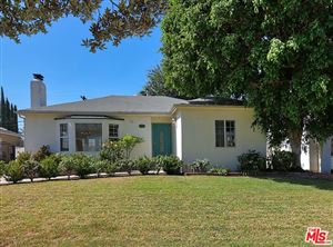 Photo of 728 BURCHETT Street, Glendale, CA 91202 (MLS # 19494074)