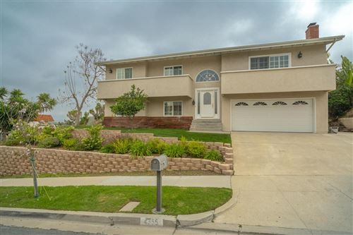 Photo of 4355 AVENIDA PRADO, Thousand Oaks, CA 91360 (MLS # 219006079)