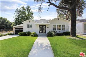 Photo of 4555 WILLOWCREST Avenue, Toluca Lake, CA 91602 (MLS # 19473080)