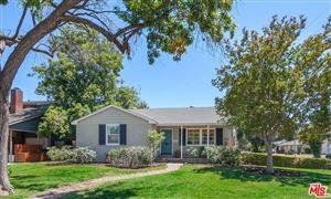 Photo of 14030 MORRISON Street, Sherman Oaks, CA 91423 (MLS # 19486080)