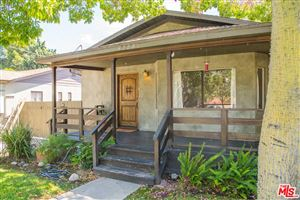 Photo of 4128 CAMERO Avenue, Los Angeles , CA 90027 (MLS # 19460082)