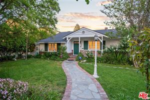 Photo of 4204 BELLINGHAM Avenue, Studio City, CA 91604 (MLS # 19461082)