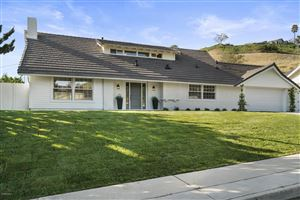 Photo of 2435 DRAKE Drive, Thousand Oaks, CA 91362 (MLS # 219006084)
