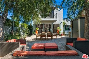 Photo of 449 WESTBOURNE DRIVE, West Hollywood, CA 90048 (MLS # 18410086)