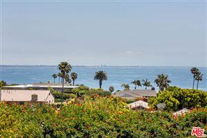 Photo of 20491 ROYAL STONE Drive, Malibu, CA 90265 (MLS # 19468086)