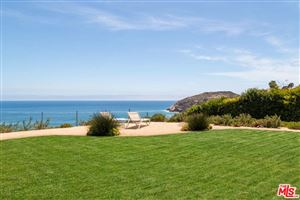Photo of 29046 CLIFFSIDE DRIVE, Malibu, CA 90265 (MLS # 19501086)