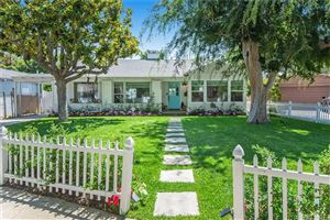 Photo of 4622 BUFFALO Avenue, Sherman Oaks, CA 91423 (MLS # SR19162088)