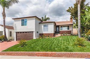 Photo of 1055 East ANGELENO Avenue, Burbank, CA 91501 (MLS # 319002094)