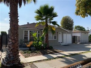 Photo of 11118 EMELITA Street, North Hollywood, CA 91601 (MLS # SR19054097)
