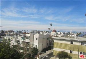 Photo of 320 PACIFIC Street #4, Santa Monica, CA 90405 (MLS # 19501098)