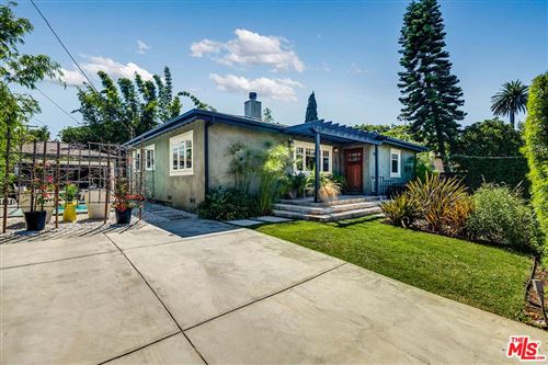 Photo of 1010 HARDING Avenue, Venice, CA 90291 (MLS # 19511098)