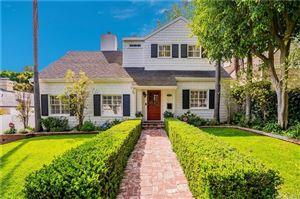 Photo of 14030 ROBLAR Road, Sherman Oaks, CA 91423 (MLS # SR19132099)