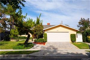 Photo of 5910 HAGUE Place, Woodland Hills, CA 91367 (MLS # SR19136102)