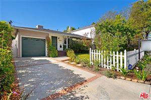 Photo of 10753 QUEENSLAND Street, Los Angeles , CA 90034 (MLS # 19456104)