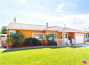 Photo of 2049 North KENWOOD Street, Burbank, CA 91505 (MLS # 19477104)