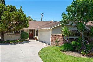 Photo of 22233 AVENUE SAN LUIS, Woodland Hills, CA 91364 (MLS # SR19115107)