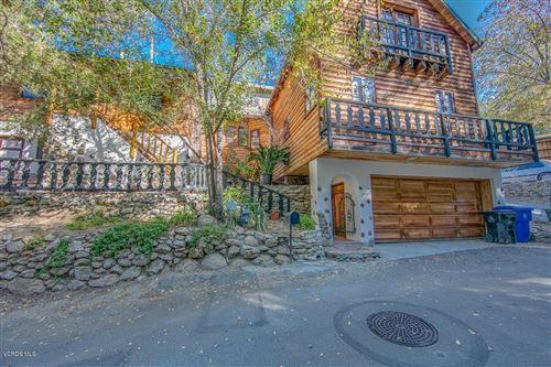 Photo of 20957 PUENTE Road, Woodland Hills, CA 91364 (MLS # 219011110)