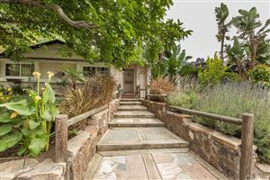 Photo of 22444 MACFARLANE Drive, Woodland Hills, CA 91364 (MLS # SR19110113)