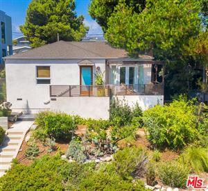 Photo of 1413 ASHLAND Avenue, Santa Monica, CA 90405 (MLS # 19508116)