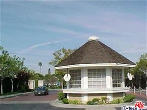 Photo of 8712 CHESSINGTON Drive #256J, Inglewood, CA 90305 (MLS # 19486126)