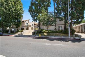 Photo of 746 North EUCALYPTUS Avenue #20, Inglewood, CA 90302 (MLS # SR19165129)