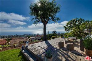 Photo of 28327 SAN NICOLAS Drive, Rancho Palos Verdes, CA 90275 (MLS # 19478130)