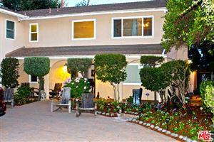 Photo of 13952 WEDDINGTON Street, Sherman Oaks, CA 91401 (MLS # 19486130)