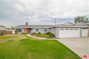 Photo of 1635 BARSTON Place, Glendora, CA 91740 (MLS # 19491130)