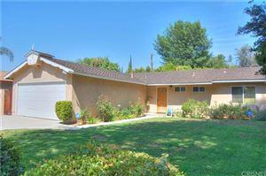 Photo of 6314 GLIDE Avenue, Woodland Hills, CA 91367 (MLS # SR19139131)