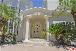 Photo of 232 South SWALL Drive, Beverly Hills, CA 90211 (MLS # 19487132)