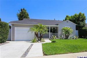 Photo of 4636 SANFORD DR. Drive, Culver City, CA 90230 (MLS # 319003133)