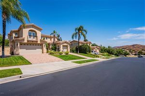Photo of 2873 WOODFLOWER Street, Thousand Oaks, CA 91362 (MLS # 219011134)