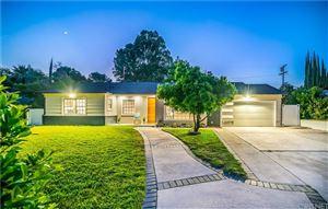Photo of 23215 LEONORA Drive, Woodland Hills, CA 91367 (MLS # SR19136135)