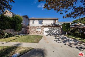 Photo of 7841 West 83RD Street, Playa Del Rey, CA 90293 (MLS # 19474138)