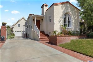 Photo of 1019 East SAN JOSE Avenue, Burbank, CA 91501 (MLS # 319003141)