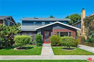 Photo of 11343 STEVENS Avenue, Culver City, CA 90230 (MLS # 19494146)