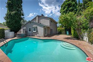 Photo of 4940 WORTSER Avenue, Sherman Oaks, CA 91423 (MLS # 19496148)