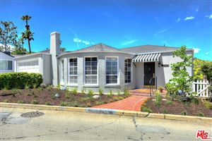 Photo of 3875 CARNAVON Way, Los Angeles , CA 90027 (MLS # 19455150)