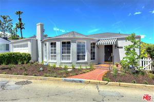 Photo of 3875 CARNAVON Way, Los Angeles , CA 90027 (MLS # 19455150)